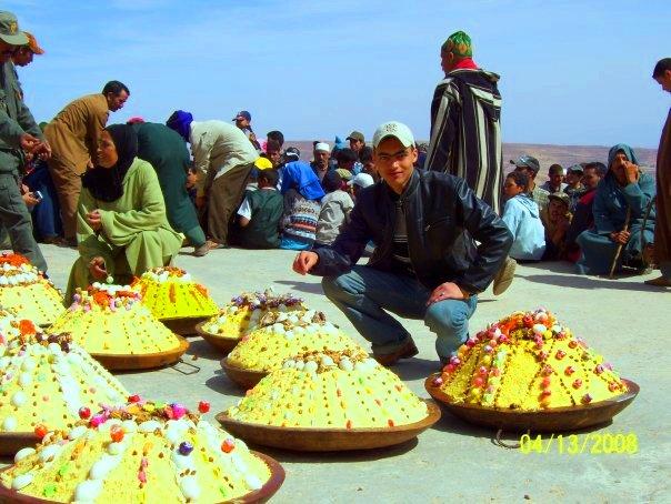 Le Daour des Regraga,Essaouira