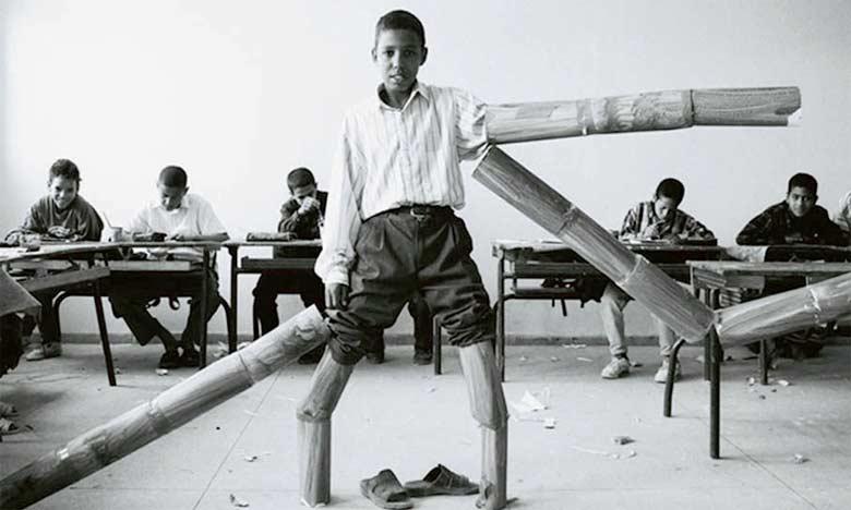 HICHAM BENOHOUD PHOTOGRAPHIE -Ane Situ-