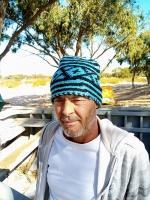 Bonnet de laine fabriqué à Essaouira